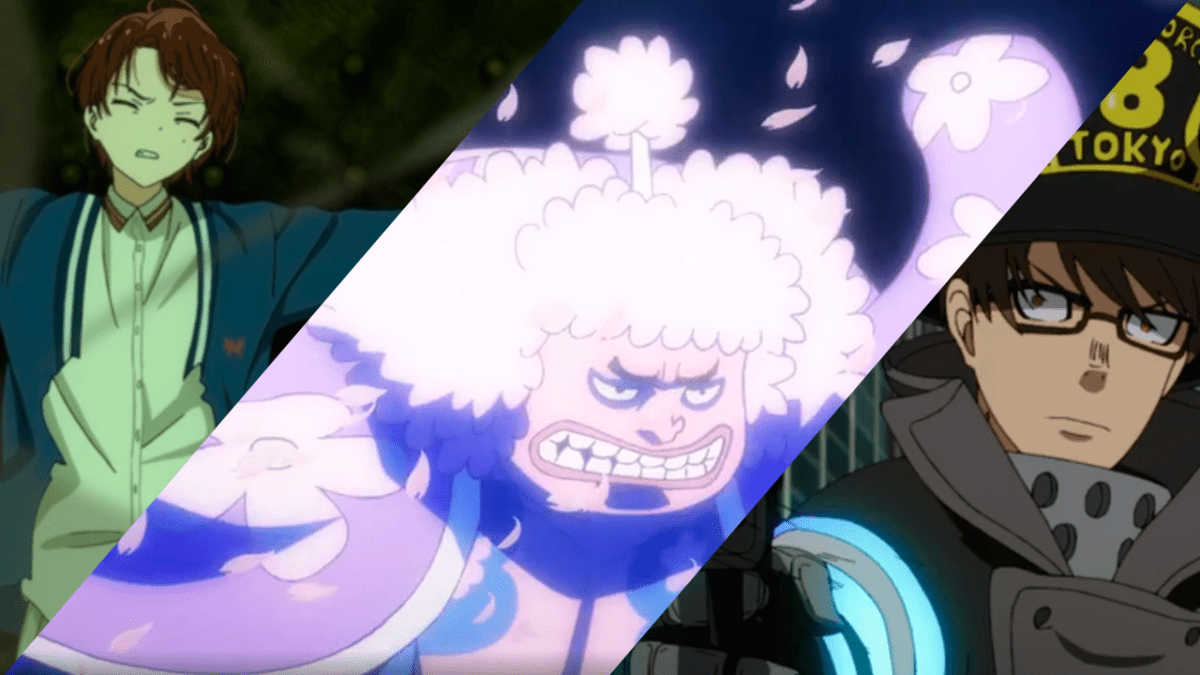 Featured image for Monkuso: animator of One Piece, Wonder Egg Priority and Fire Force | Exclusive Interview