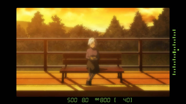 Featured image for Bokutachi no Remake – 03 – Getting Fired Up