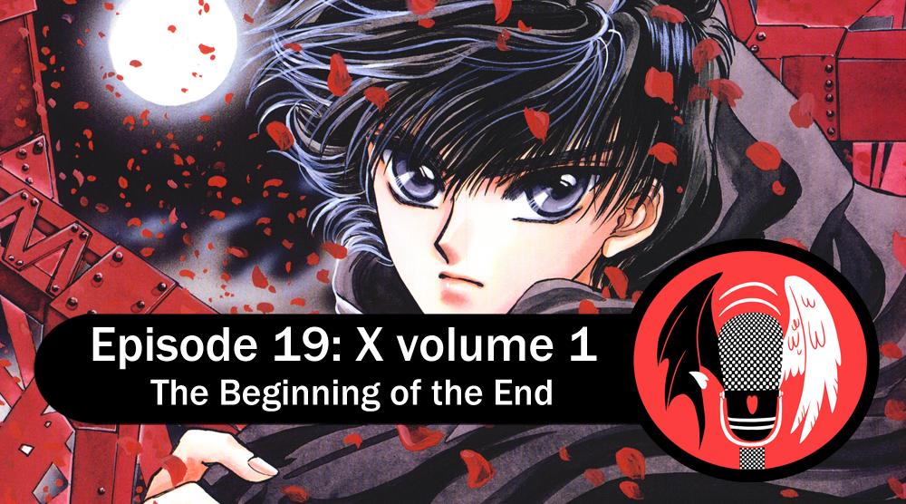 Featured image for Transcript | Episode 19: X vol. 1