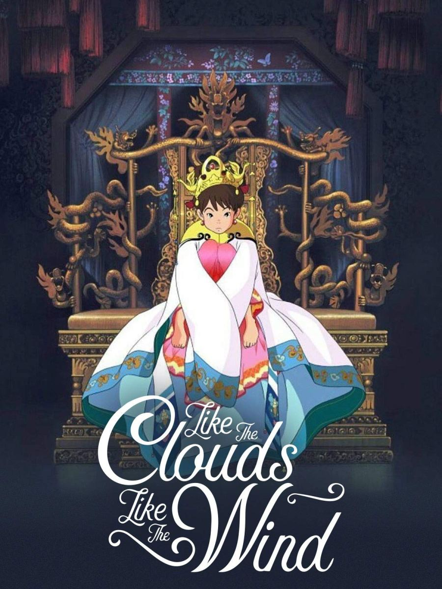Featured image for Like the Clouds, Like the Wind Review [Collaboration with Casper from Reasons to Anime]