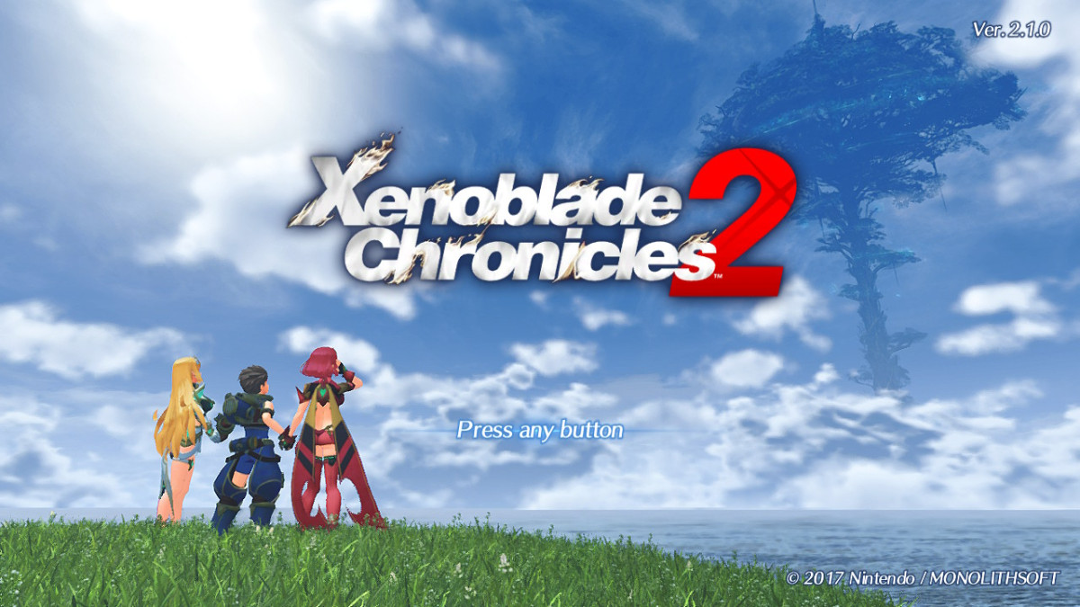 Featured image for Xenoblade Chronicles 2 – The Impossible Masterpiece