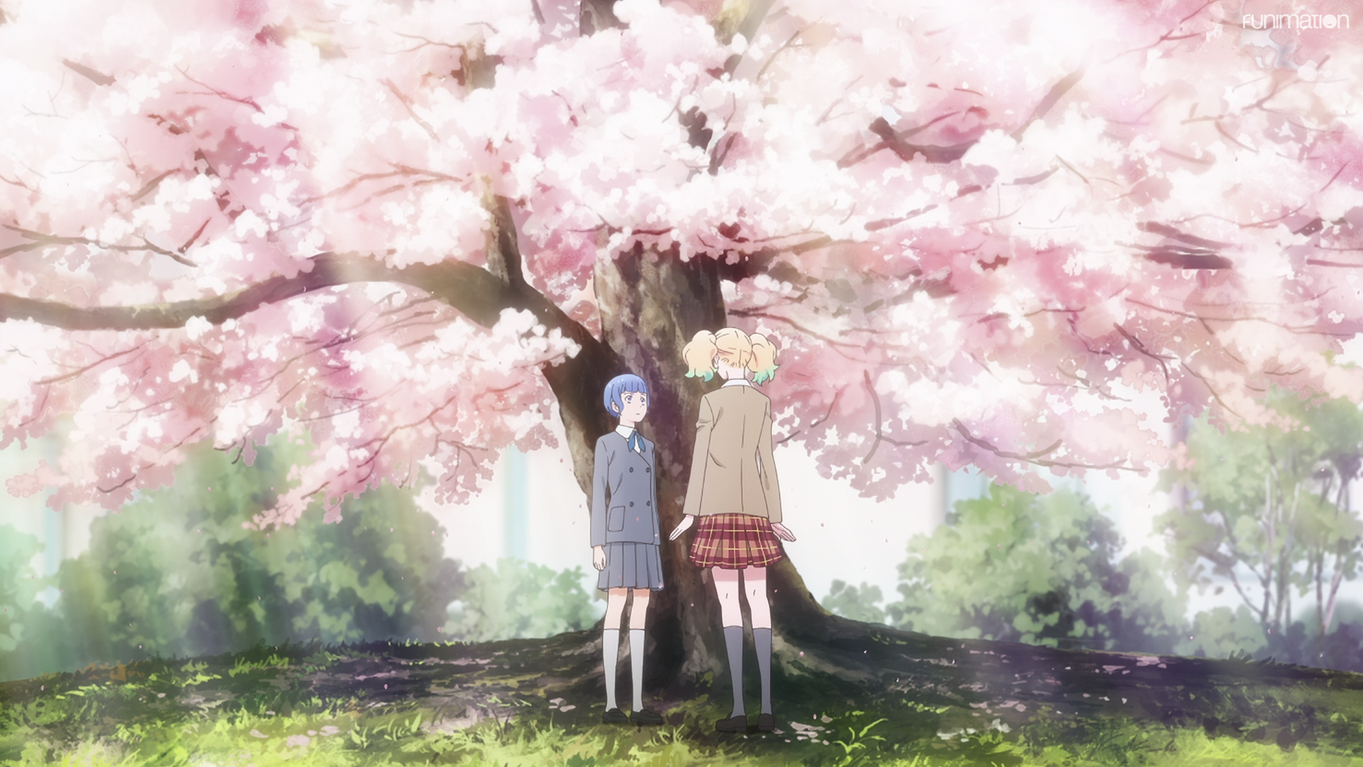 Featured image for Anime Lookout | Summer 2021