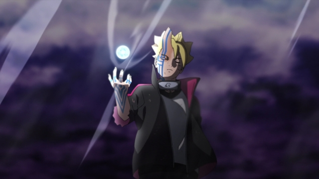 Featured image for Boruto Episode 208