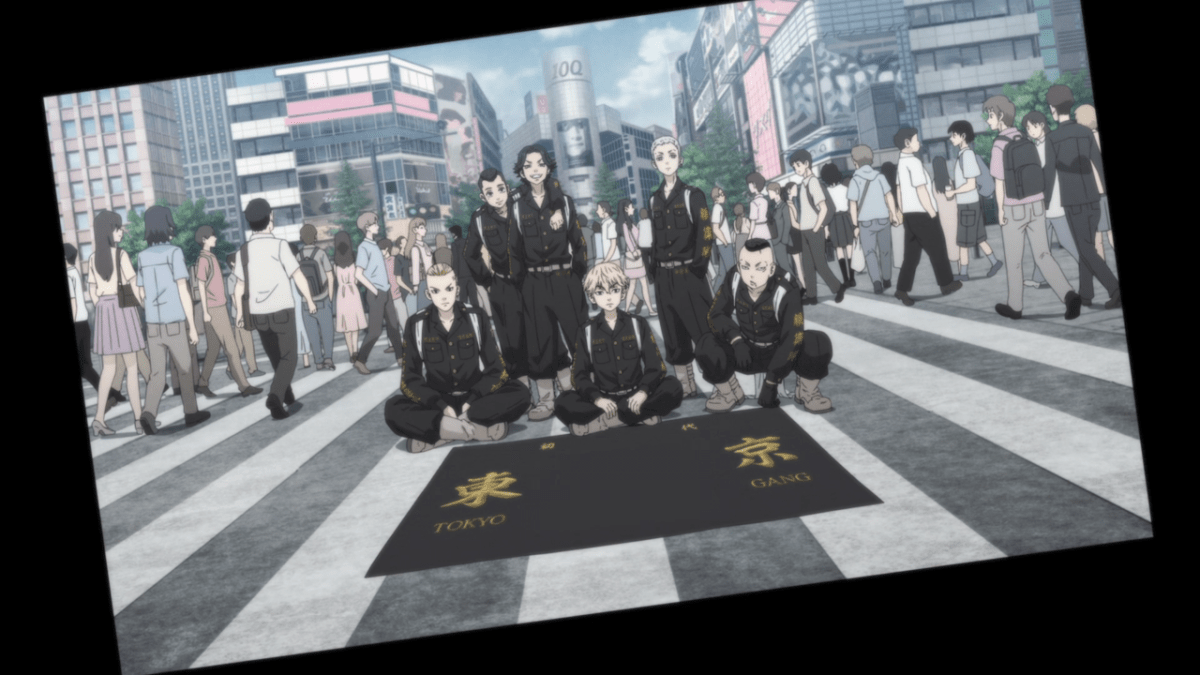 Featured image for Tokyo Revengers – Episode 15
