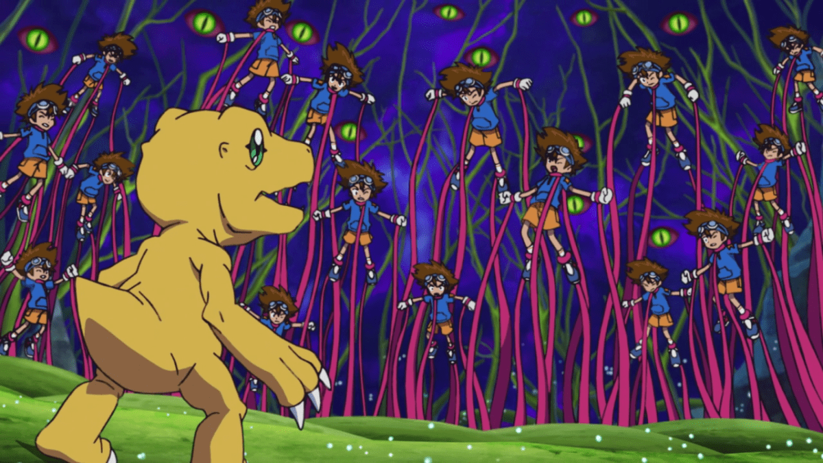 Featured image for Digimon Adventure: (2020) Episode 57