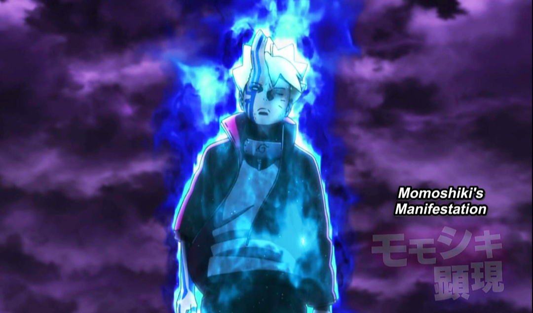 Featured image for BORUTO EPISODE 208 – Thoughts and Opinions