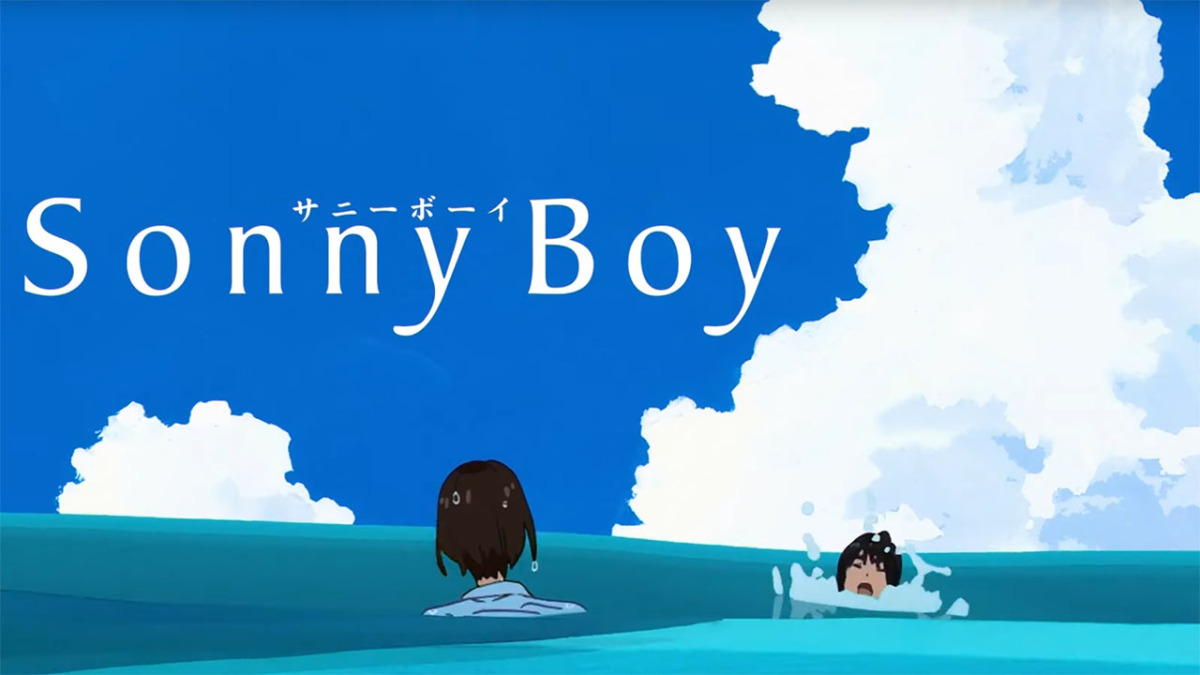 Featured image for First Look: Sonny Boy