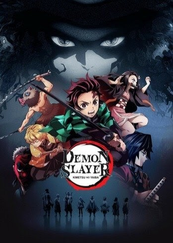 Featured image for Review of Demon Slayer: Kimetsu no Yaiba