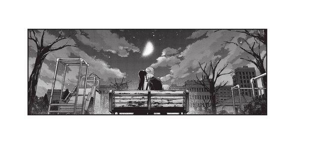 Featured image for Kaguya and Miyuki - One of My Favorite Manga Romances Ever