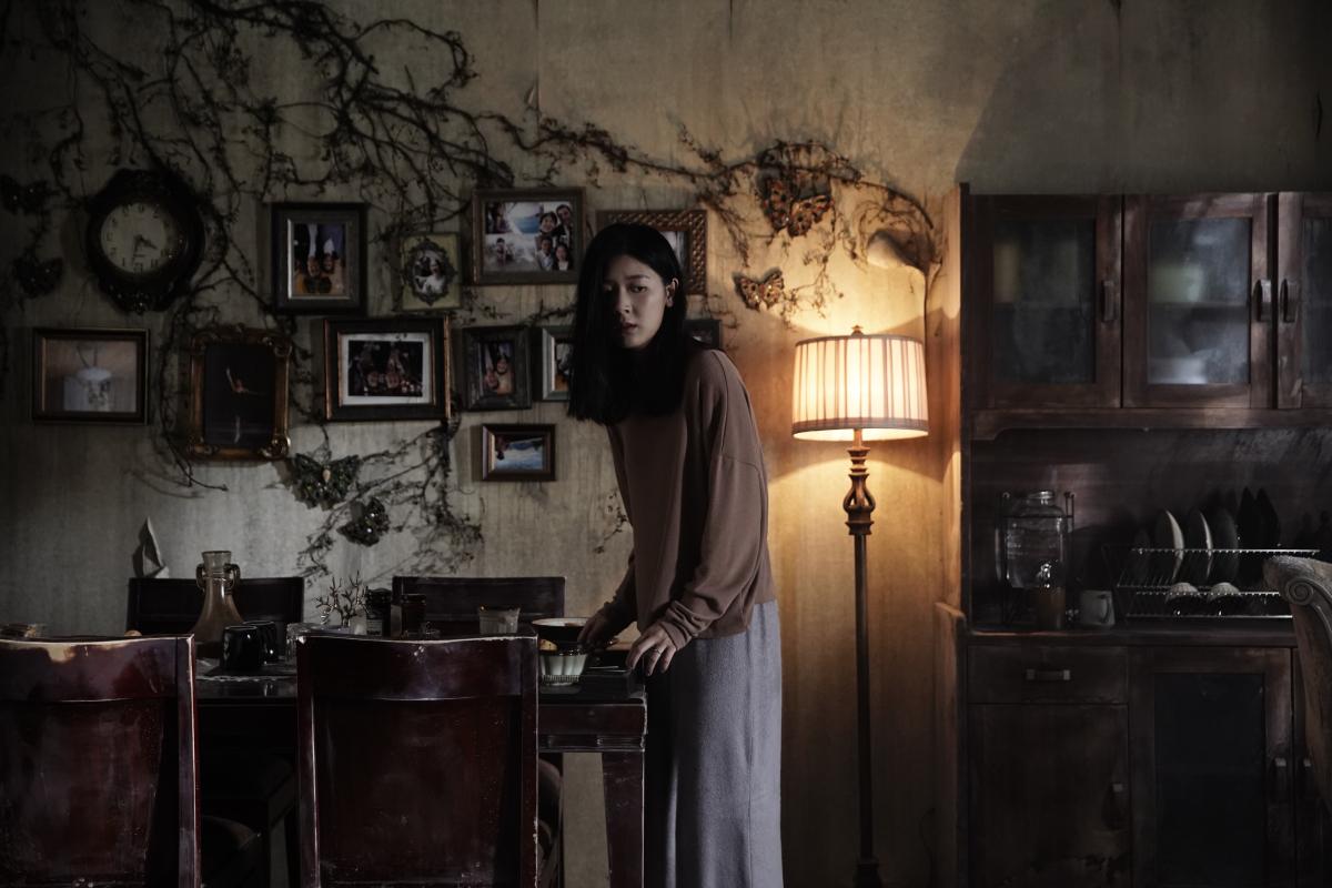 Featured image for Shadows (殘影空間, Glenn Chan, 2020)