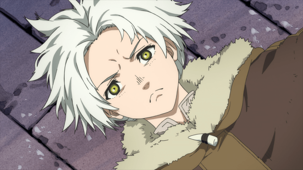 Featured image for To Your Eternity – Episode 14