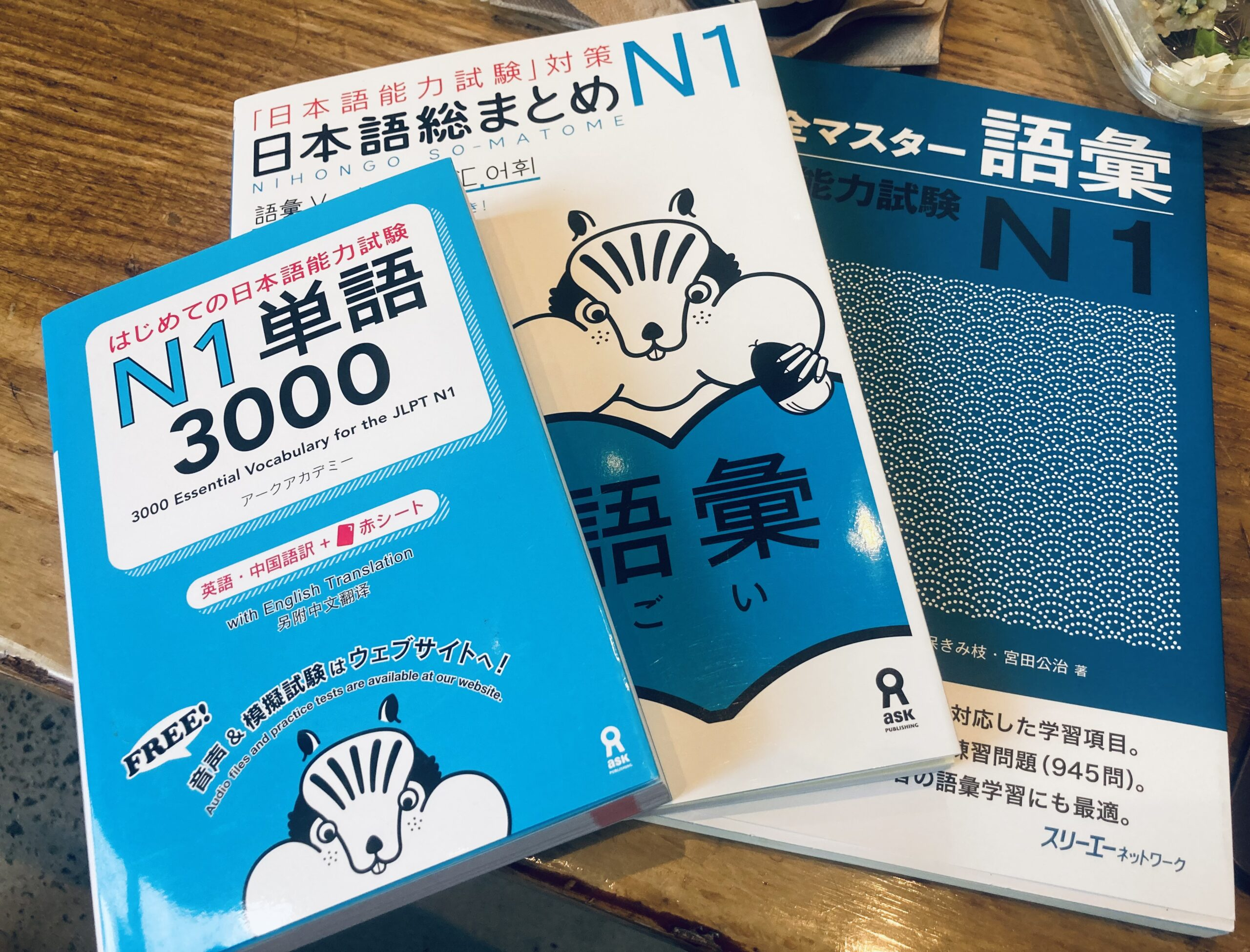 Featured image for Pass the JLPT! How to Study JLPT Vocabulary for Your Level