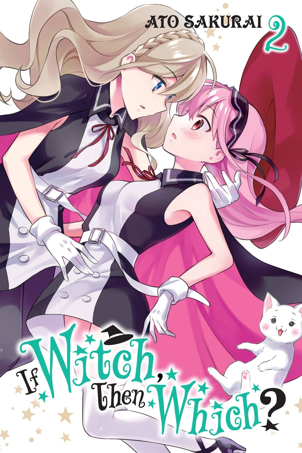 Featured image for If Witch, Then Which? Volume 2 Review