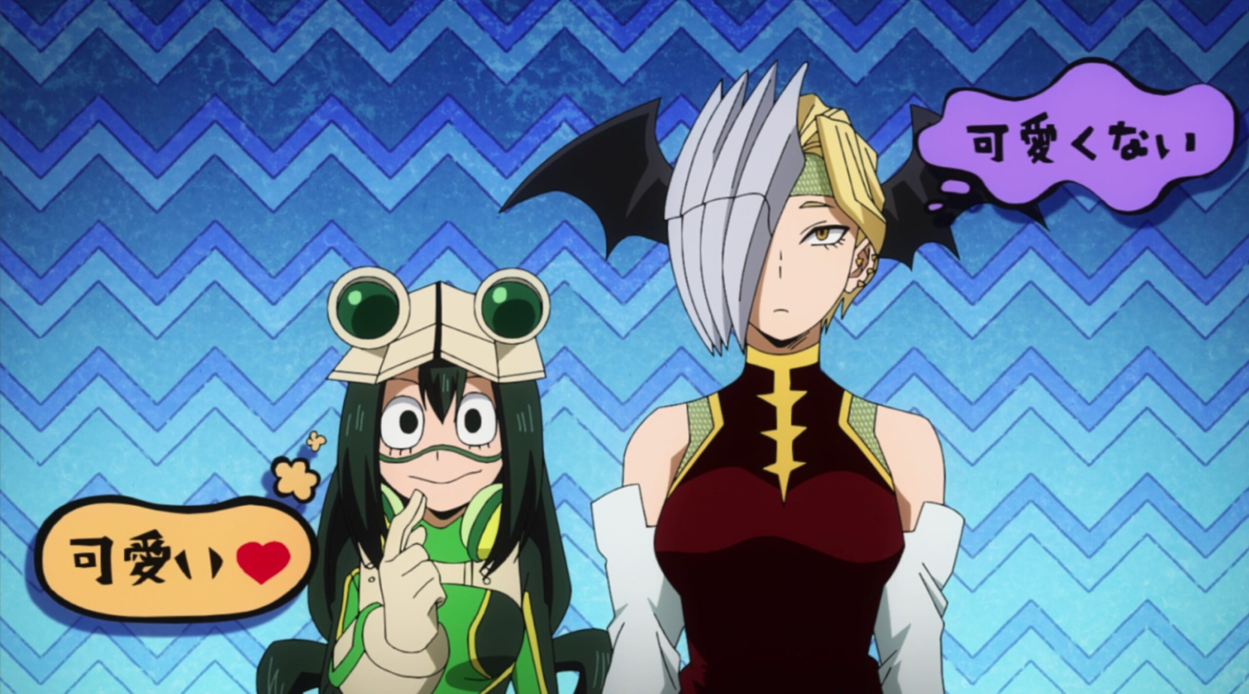 Featured image for My Hero Academia Season 5 Episode 104 Review – Best In Show