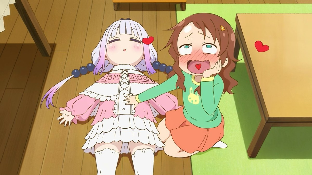Featured image for Miss Kobayashi's Dragon Maid S Episode 3: The Pursuit of Happiness