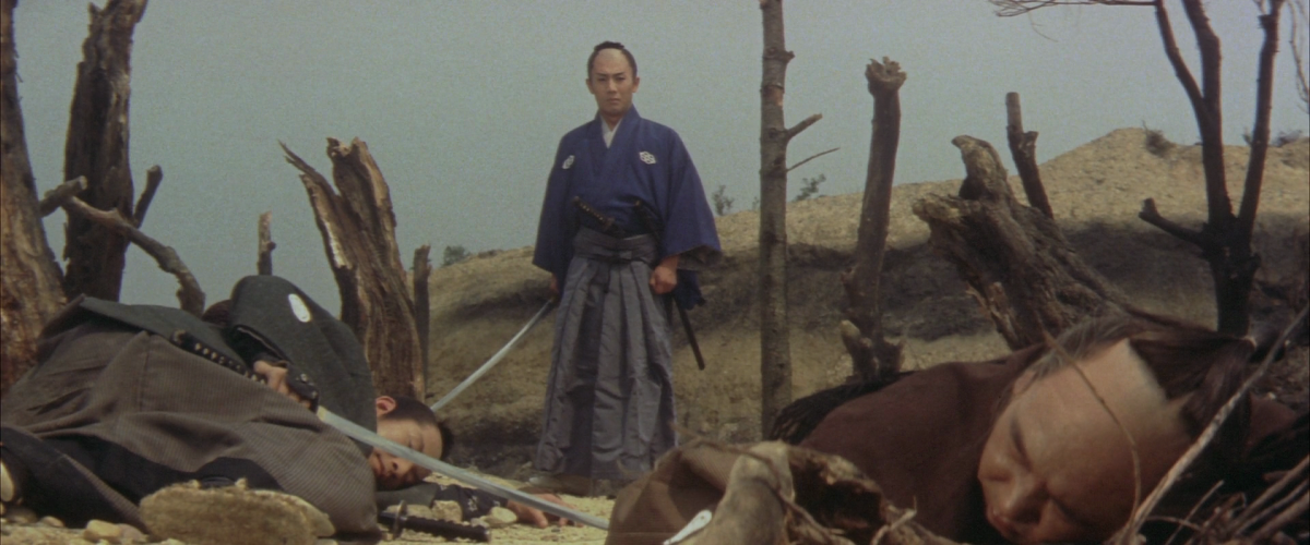 Featured image for Destiny's Son (斬る, Kenji Misumi, 1962)