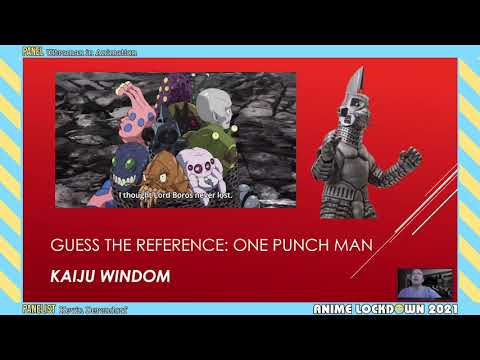 Featured image for Anime Lockdown: Ultraman in Animation