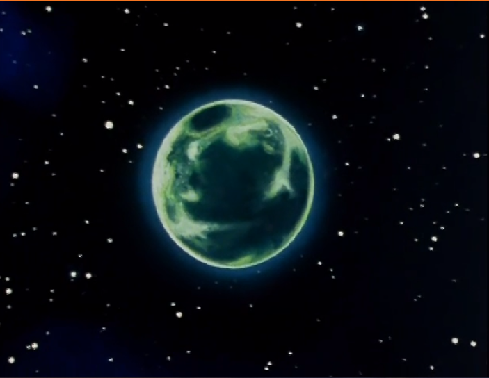 Featured image for Puritans, capitalism and hard work in Galaxy Express 999