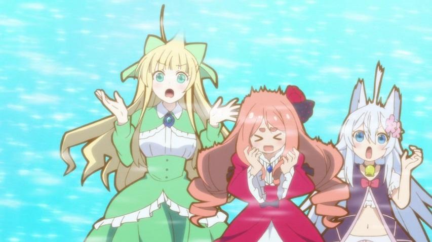 Featured image for Cheat Kusushi no Slow Life: Isekai ni Tsukurou Drugstore Episode 3