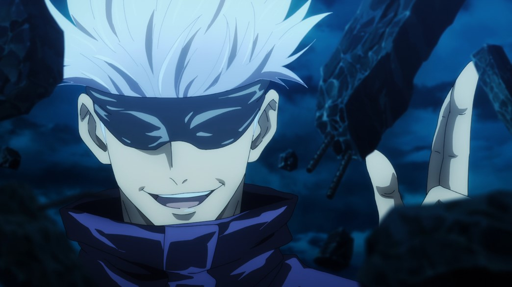 Featured image for Jujutsu Kaisen (Episode 2) – For Myself