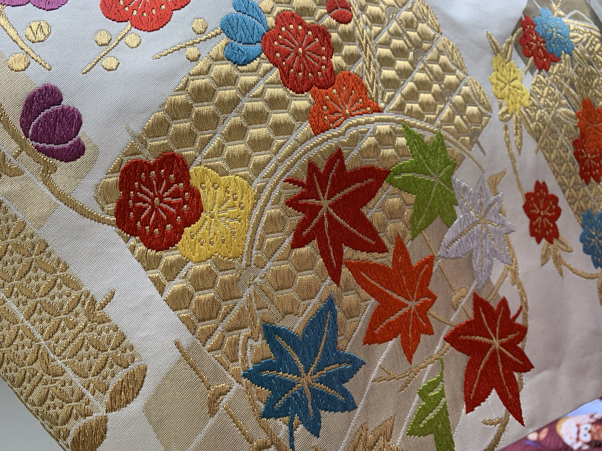 Featured image for Licensed in Silk – a Mixed Nikkei's Journey in Studying Kimono in Japan