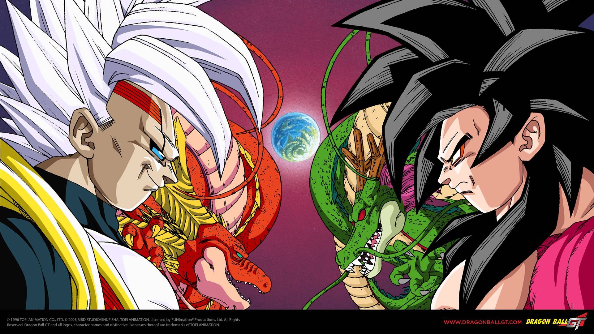 Featured image for Is Dragon Ball GT Worth Watching?