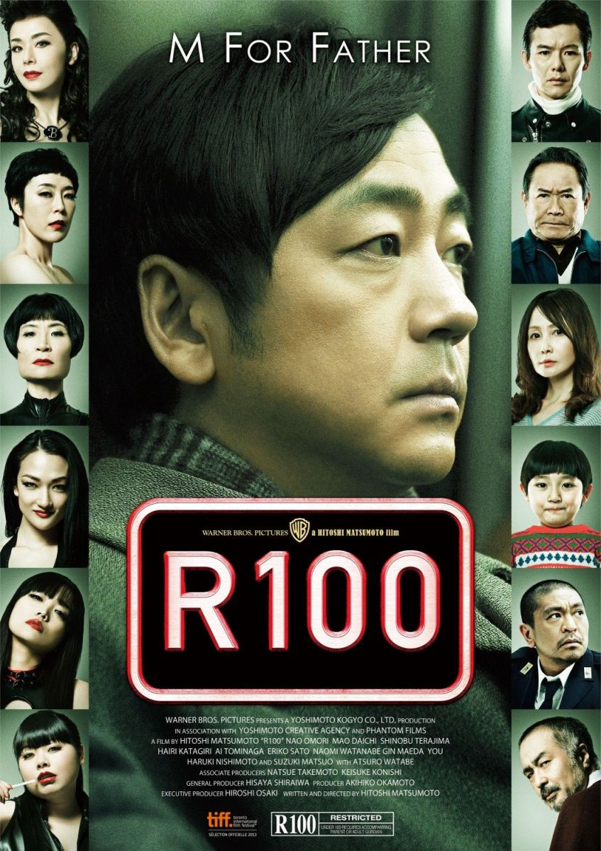 Featured image for R100 (2013) review