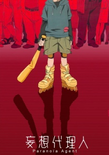 Featured image for Paranoia Agent Series Review – When Alternate Facts Take On A Life of Their Own