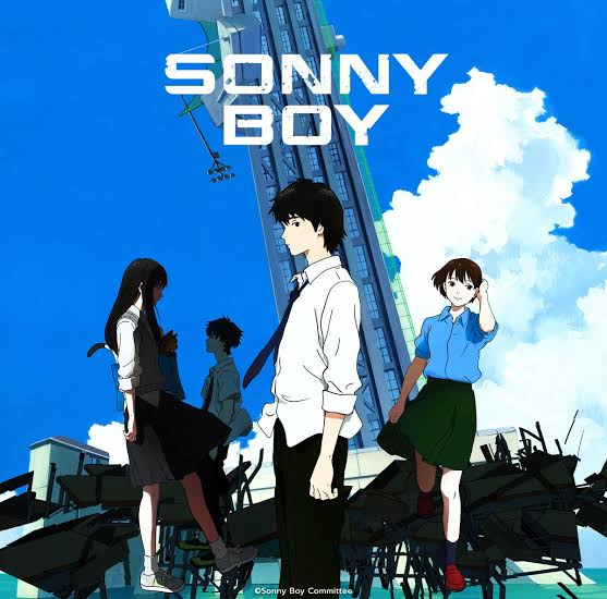 Featured image for SONNY BOY – First Impressions and Opinions
