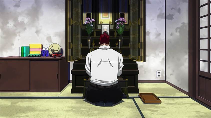 Featured image for Boku no Hero Academia Season 5 – 17