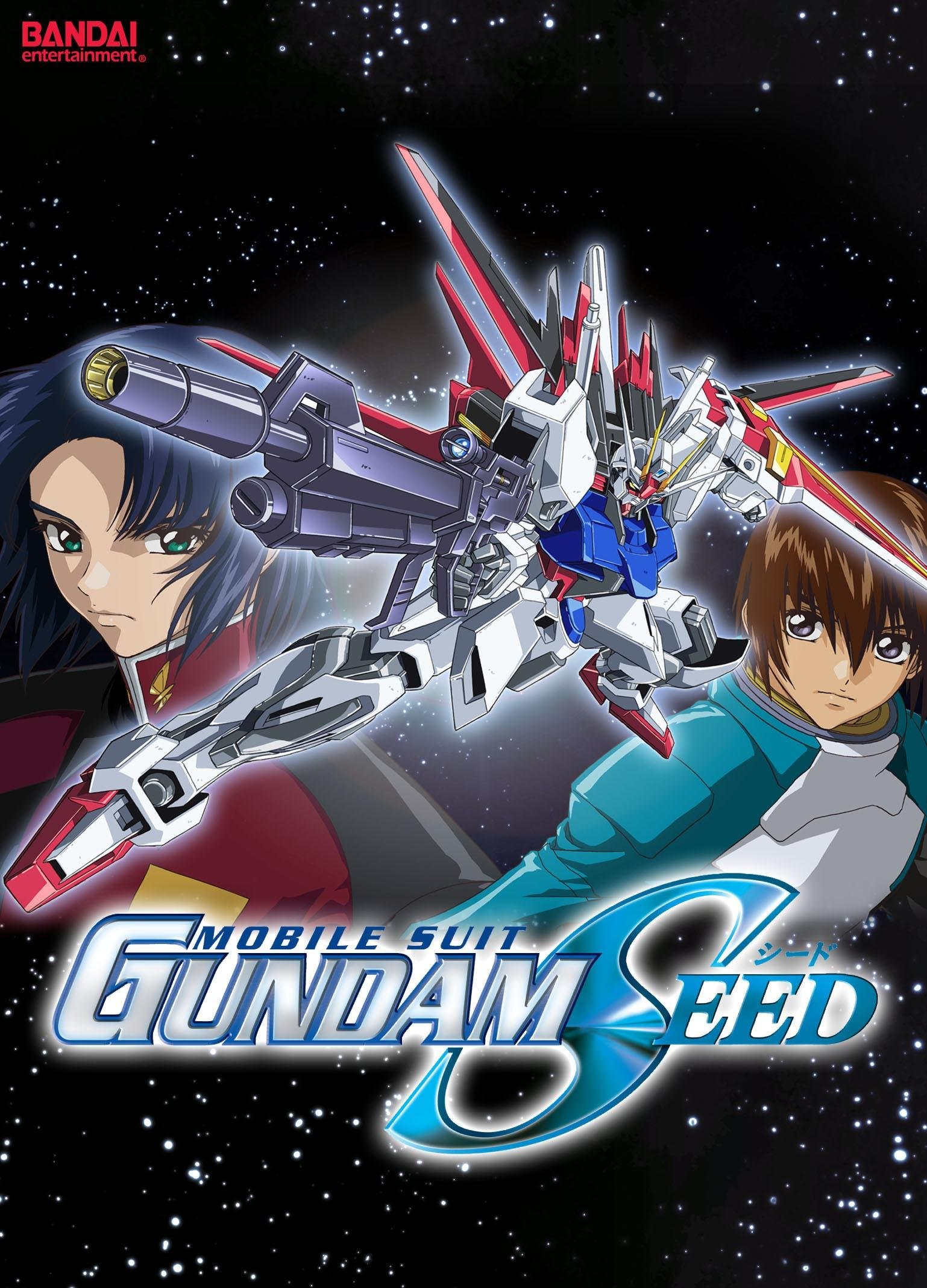 Featured image for Sitting down with Infinite Zenith: Mobile Suit Gundam SEED