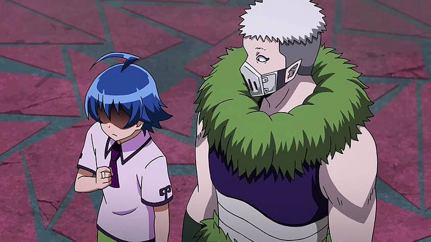 Featured image for Mairimashita! Iruma-kun 2nd Season – 15