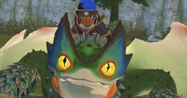 Featured image for Monster Hunter Stories 2: Wings of Ruin