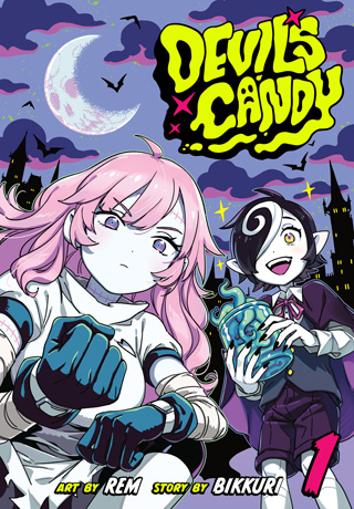 Featured image for Devil's Candy Vol 1 Review