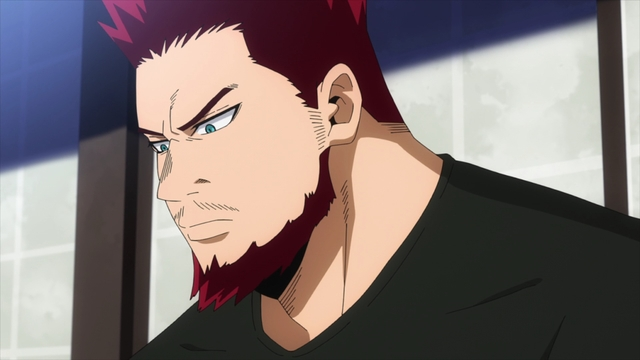 Featured image for My Hero Academia Episode 105