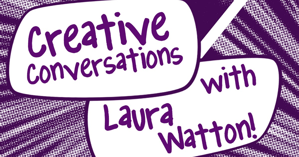 Featured image for The Anime Nostalgia Podcast - ep 101: Creative Conversations with Laura Watton