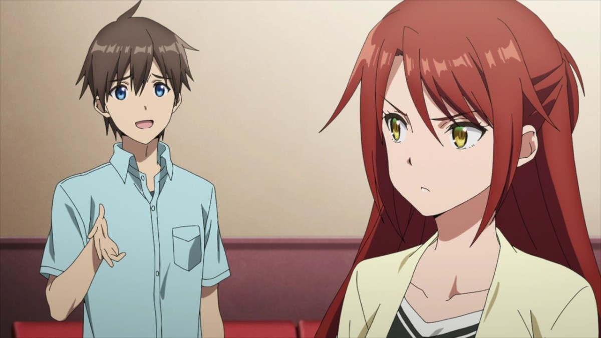 Featured image for Bokutachi no Remake Episode 4