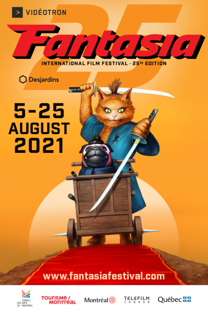 Featured image for Fantasia Film Festival: 7 Films not to miss.