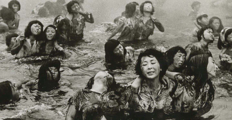 Featured image for Hiroshima (1953) by Hideo Sekigawa