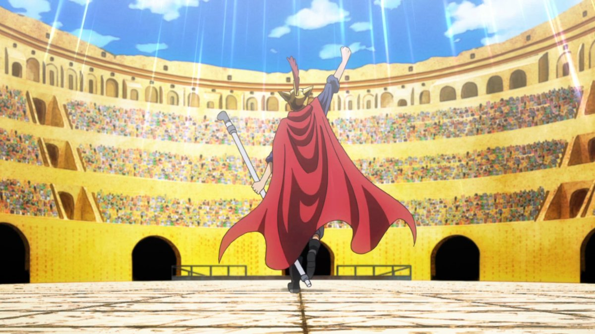 Featured image for Oops, All Fights – 13 Anime Series About Fighting in a Tournament