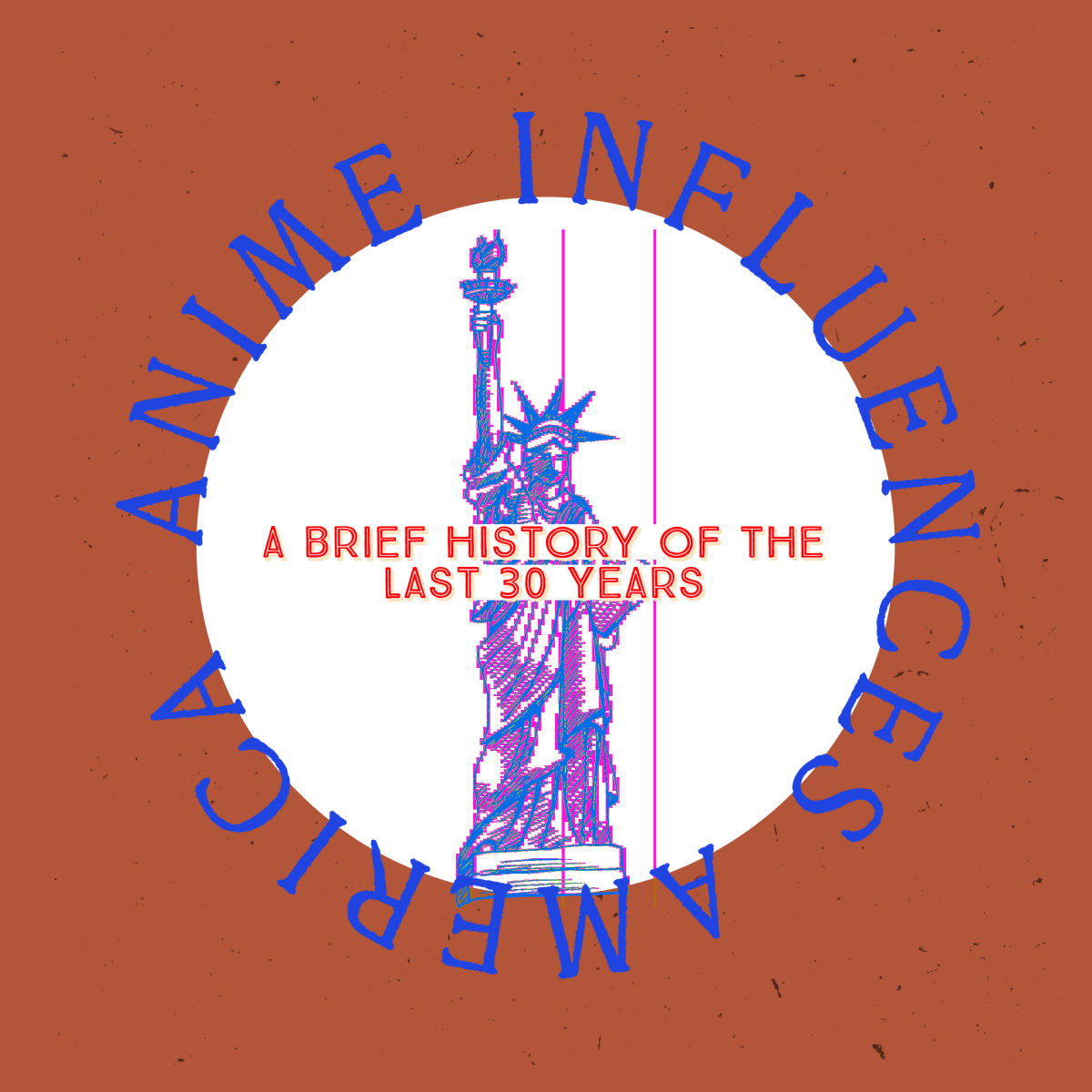 Featured image for Anime influences America- Brief history of the last 30 years