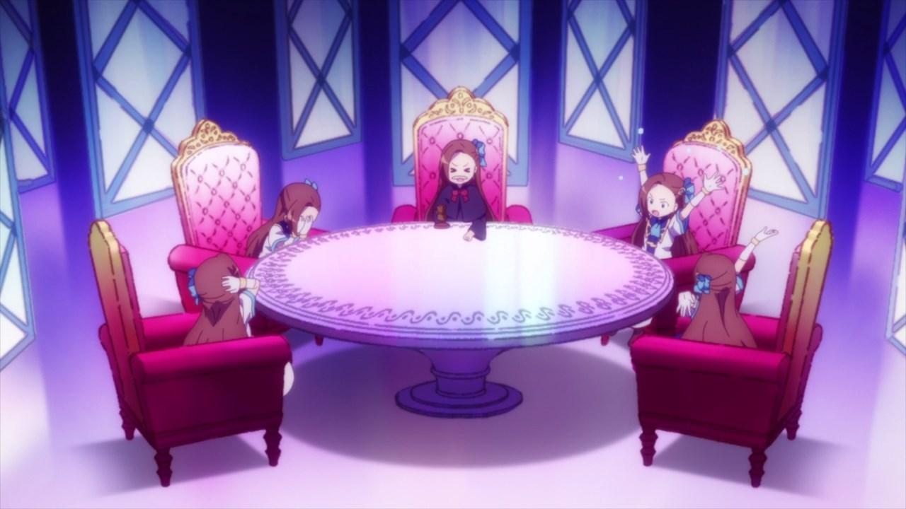 Featured image for Otome Game no Hametsu Flag shika Nai Akuyaku Reijou ni Tensei shiteshimatta… X Episode #04