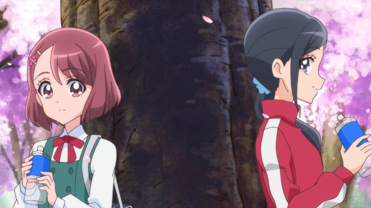 Featured image for EDIT/SCREENSHOT: Healin' Good Pretty Cure: EP. 102: 11:06 – Merge