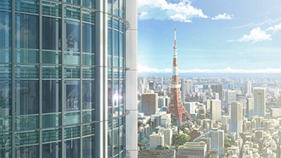Featured image for Anime in real life: 10 most iconic anime locations