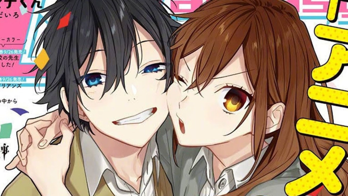 Featured image for Horimiya Anime… What Went Wrong?