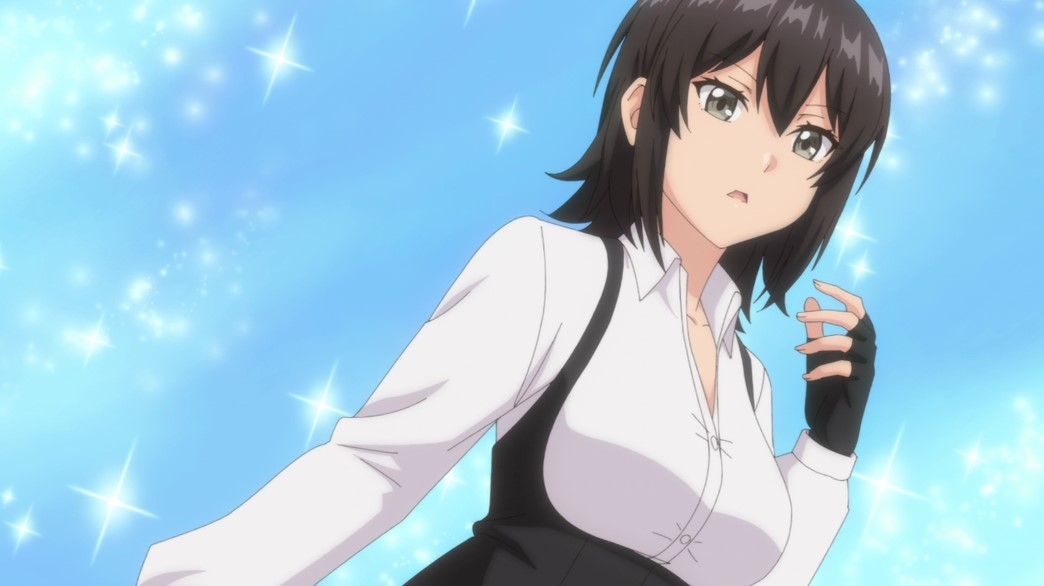 Featured image for The Hidden Dungeon Only I Can Enter (Episode 3) – The Troubled Classmate
