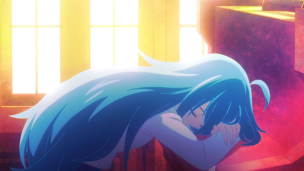 """Featured image for [Anime News Network] """"Vivy: a Robot Ode to Life Vividly Lived"""""""