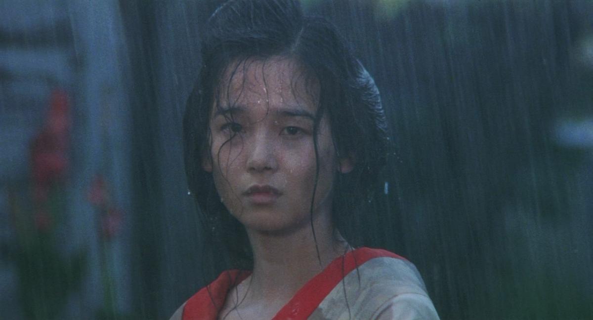 Featured image for Amagi Pass (天城越え, Haruhiko Mimura, 1983)