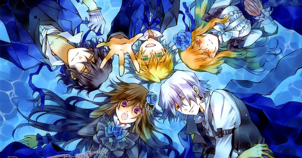 Featured image for Looking Back on the Twisting Plot of Pandora Hearts