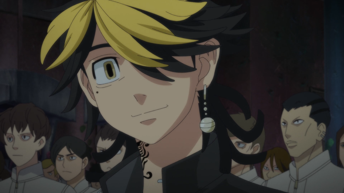 Featured image for Into the Belly of Valhalla – Tokyo Revengers Ep 15 Review